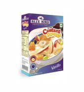 Blue Bird Custard Powder, Vanilla, 100g