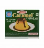 Harnik Caramel Pudding (Mix) – 90 Gm