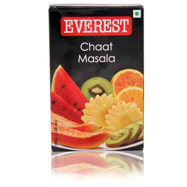 Everest Chat Masala, 100g