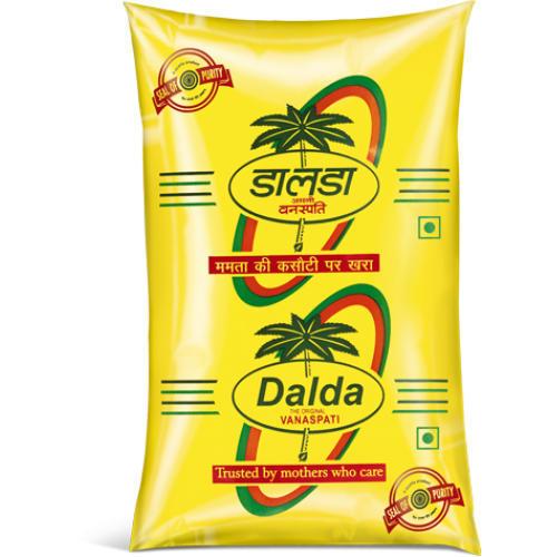 Dalda Vanaspati Ghee, 1kg