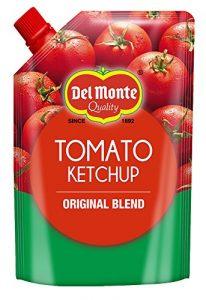 delmonte ketchup