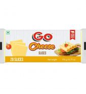 Go Cheese – Plain, 476g Pack