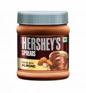 Hershey's spreads (cocoa with almond) 350 gms