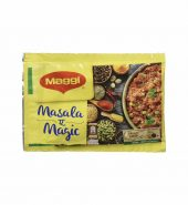 MAGGI Masala-ae-Magic Seasoning, Vegetable Masala – 72g Pouch (12 Sachet)