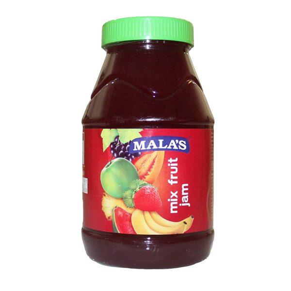 Mala's Jam