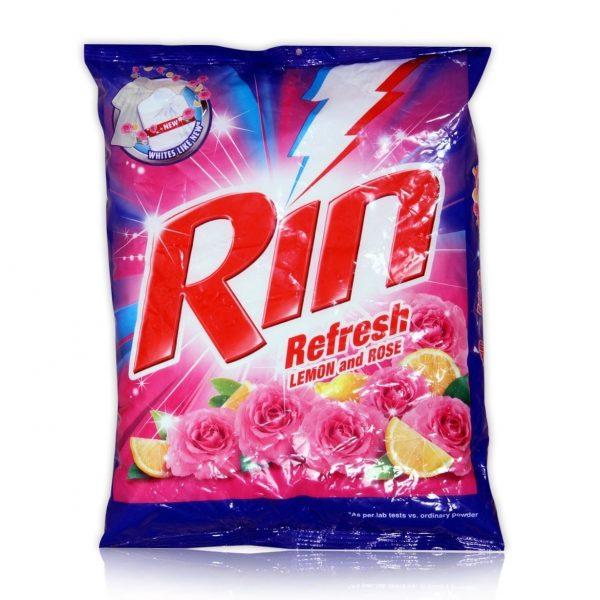 Rin Refresh