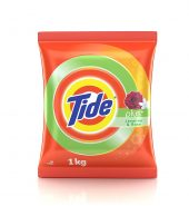 Tide – 1 kg Lemon & Mint