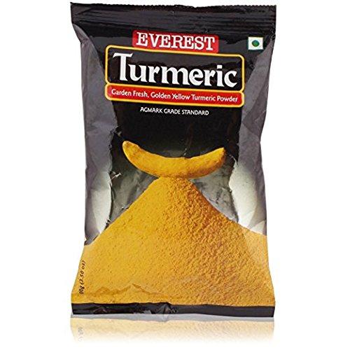 Everest Turmeric Powder, 100g