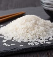 Basmati Pulav Rice – Long Grains & Good Quality