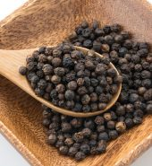 Black Pepper Loose – 50gms