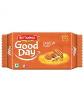 Britannia Good Day Cashew Cookies, 200gm