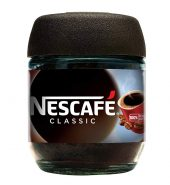Nescafé Classic Coffee, 25g Dawn Jar