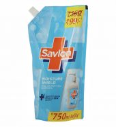 Savlon Moisture Shield Handwash – 750 ml