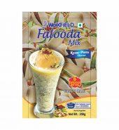 Weikfield Falooda Mix, Kesar Pista, 200g