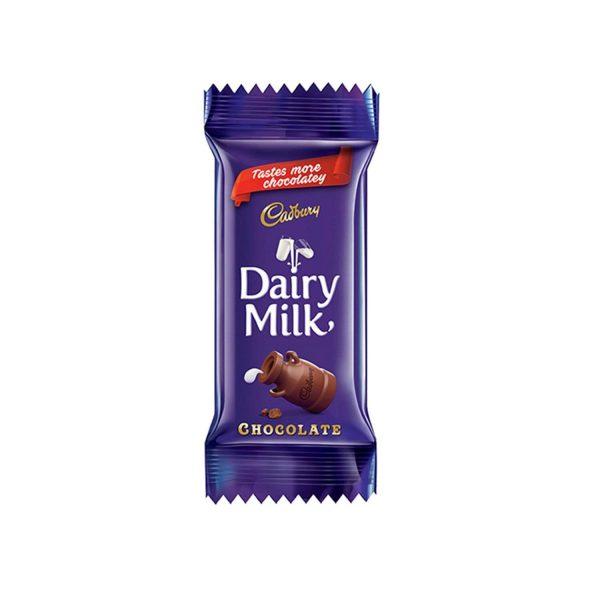 Cadbury Dairy Milk Chocolate bar, 13.2g