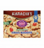Karachi Bakery Fruit Biscuits  (400 g)