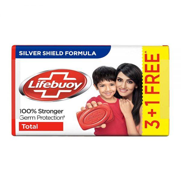 lifebuoy soap