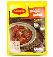 Maggi Magic Cubes Chicken Multi-Pack, 40g – (10 cubes x 4g)