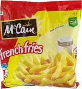 Mccain French Fries – 420gm