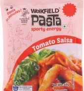 Weikfield Tomato Salsa Pasta  (64 g)
