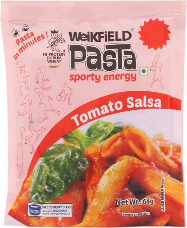 weikfield tomato pasta