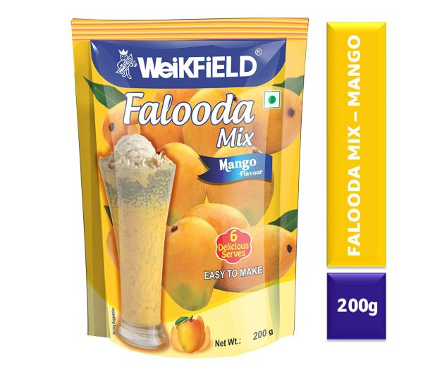 Weikfield Mango Falooda mix