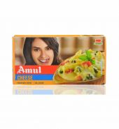 Amul Cheese – Processed, 200g Block