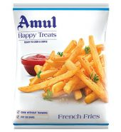 Amul Happy Treats French Fries, 425 g