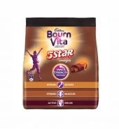 Cadbury Bournvita 5 Star Magic Health Drink – 500 g
