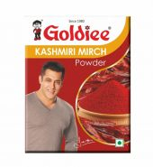 Goldiee Kashmiri Mirch -100gm