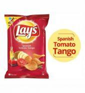 Lays Chips, Spanish Tomato Tango, 90g