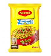 Maggi 2-Minute Instant Noodles – Masala, 70g