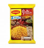 Maggi 2-Minute Special Masala Instant Noodles Vegetarian  (70 g)