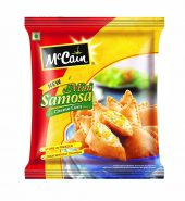McCain Cheese Corn Samosa, 240g