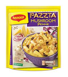 Maggi Pazzta Instant Pasta, Mushroom Penne – 64g