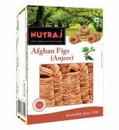 Nutraj Afghan Figs – Anjeer : 300 gms
