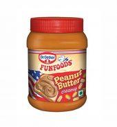 Dr. Oetker Fun Foods Peanut Butter Creamy, 400g
