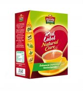 Brooke Bond Red Label Natural Care Tea, 250g Carton