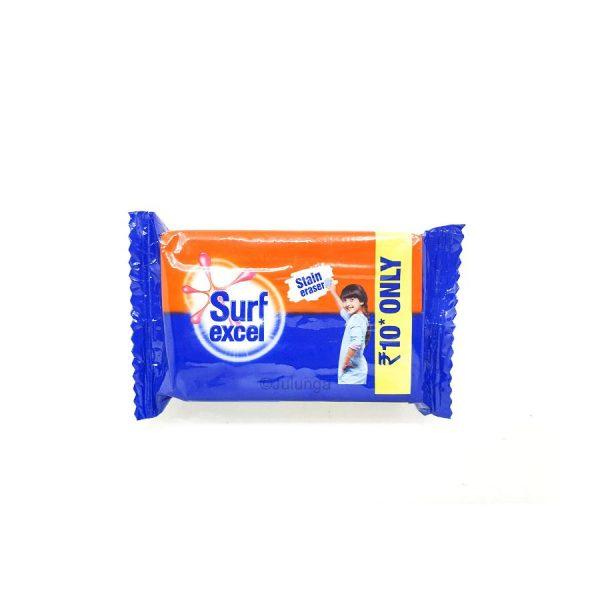 Surf Excel Detergent Bar - Stain Eraser, 95g Pack