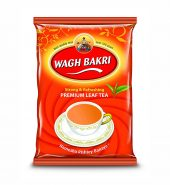 Wagh Bakri Premium Leaf Tea, 250g