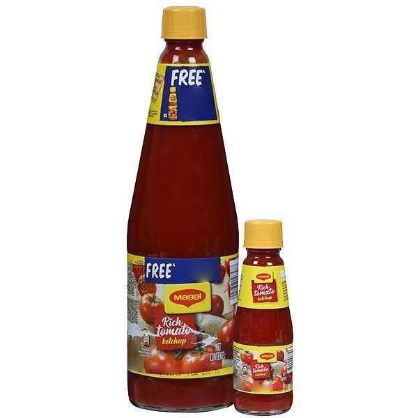 Maggi Ketchup