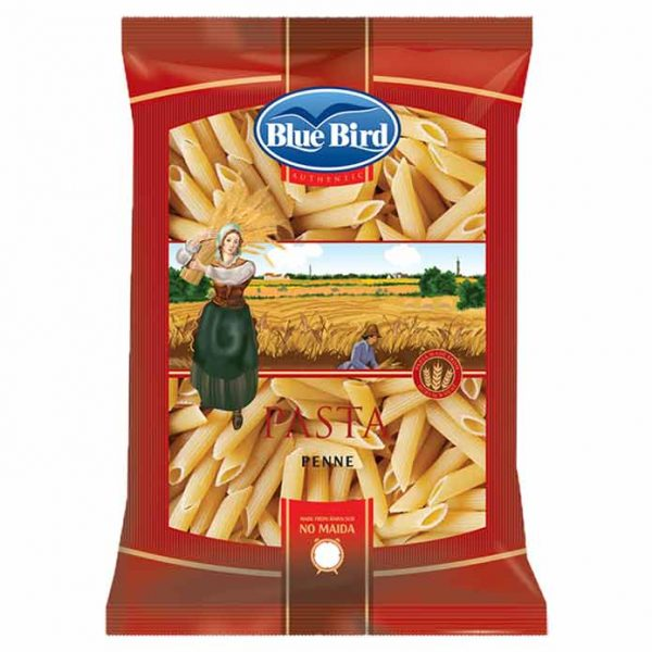 Blue Bird Penne Pasta : 500 gms