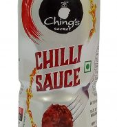 Ching's Secret Red Chilli – Sauce, 680g Bottle