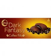 Sunfeast Dark Fantasy Coffee Fills, 75 g