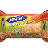 McVities Biscuits Whole-wheat Marie, 200g