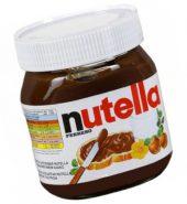 Nutella Hazelnut Spread with Cocoa, 180g