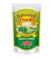 Pravin Pickles Mixed Pickle 200g Pouch