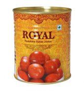 Royal Gulab Jamun : 1 Kg