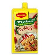 Maggi Hot & Sweet Tomato Chilli Sauce Pichkoo, 90g