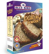 Blue Bird Baking Powder, 50g